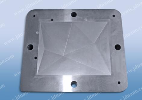 模具镀钛的质量跟哪些有联系?