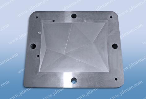 如何分辨模具镀钛是不是适合选择?